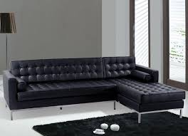 Black Leather Sectional Sofa Best 25 Black Sectional Ideas On Pinterest Living Room Ideas