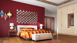 Your Quick Guide To Bedroom Colour Ideas Is Here HomeLane - Colour ideas for bedroom