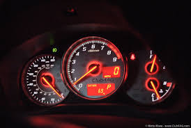 lexus lfa instrument cluster club4ag white meter cluster inserts for the scion frs with mph