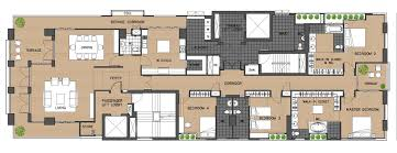 apartment floor plans india bedroom inside inspiration