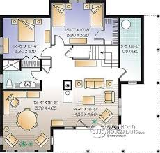 mezzanine floor plan house exquisite mezzanine floor plans on within house plan w3956 detail