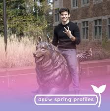 lexus chase wiki alex mazzeo asuw associated students of the university of