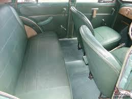 morris minor 1953 split screen outstanding condition low mileage