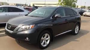 2010 lexus rx 350 for sale in lagos automotive u0026 transport advertsplace