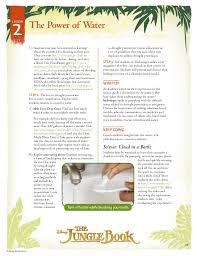 Seeking Based On Book The Jungle Book Ed Guide