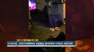 Power Of Attorney Abuse by District Attorney Investigating Facebook Video Of Alleged Child
