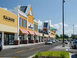 tanger outlets gonzales louisiana stores