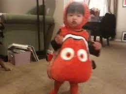 Finding Nemo Halloween Costumes Cute Nemo Halloween Costume