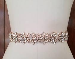bridal belt bridal belt etsy