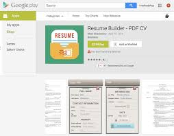 10 essential job hunting apps for ios windows blackberry and android
