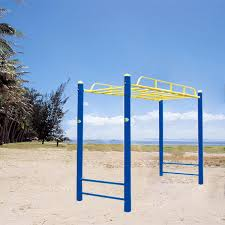 ladder outdoor fitness outdoor exercise equipment for