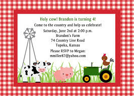 top 17 farm baby shower invitations for you thewhipper