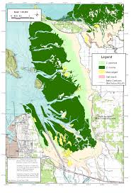 Map Program About Us Padilla Bay Shorelands And Environmental Assistance