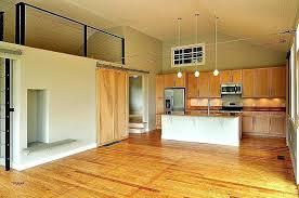 Sliding Door Kitchen Cabinets Decoration Kitchen Cabinets Sliding Doors Design With L Shape