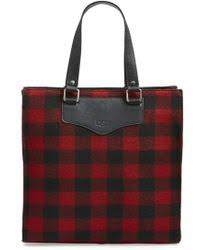 ugg sale items shop s ugg totes and shopper bags from 58 lyst