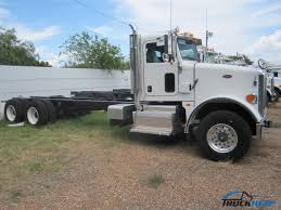 peterbilt trucks for sale 2013 peterbilt 365 for sale in converse tx by dealer