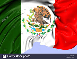 Flag Of Mexico Picture Mexico Flag Cartoon Stockfotos U0026 Mexico Flag Cartoon Bilder Alamy