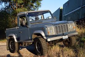 nepal new land rover 1988 land rover defender 90 for sale 1971090 hemmings motor news