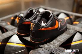 Air Force One Installation Asap Bari U0027s Vlone X Nike Air Force 1 Is Selling For More Than