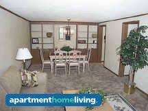 Treehouse West Apartments East Lansing - studio lansing apartments for rent from 300 lansing mi