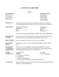 how to write a professional cover letter templates resu on