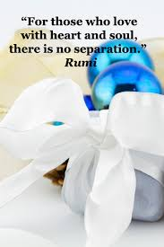 Wedding Quotes Rumi Over Thirty Touchstone Quotes For Wedding Vows And Speeches