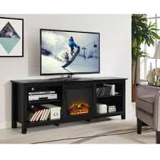 Faux Fireplace Tv Stand - fireplaces shop the best deals for nov 2017 overstock com