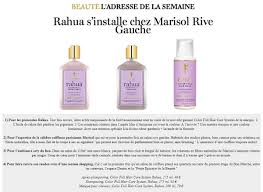 Exotic Color Names by Rahua Color Full Shampoo Vibrant Lasting Hair Color