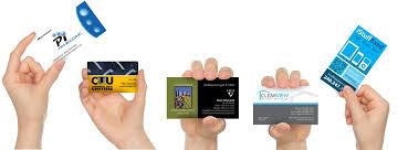 custom business cards design printing