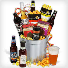 Beer Baskets 21 Beer Gift Baskets The Holy Grail Of Beer Gifts Dodo Burd