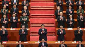 chinese politics has no rules but it may be good if xi jinping
