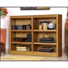 24 Inch Bookshelf Wood Midas Double Wide 6 Shelf 40 Inch Wide Bookcase Images 38