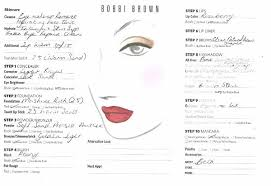 Wedding Makeup Classes Bridal Beauty à La Bobbi Brown House Of Fraser Blog