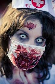 Zombie Halloween Costumes Best 25 Zombie Nurse Costume Ideas On Pinterest Zombie Nurse