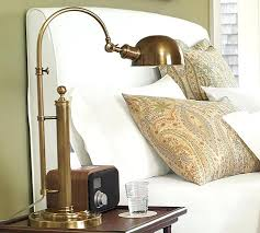 bathroom vanity mirror ideas pinterest arc table lamp pottery barn