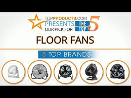 best floor fans 2017 best floor fan reviews 2017 how to choose the best floor fan youtube