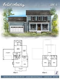 Construction Floor Plans West Ashley Take A Look At South Hound Construction U0027s Floorplans