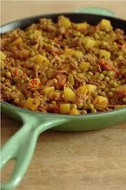 plat a cuisiner rapide one pot curry 1 recettes à cuisiner petits plats le