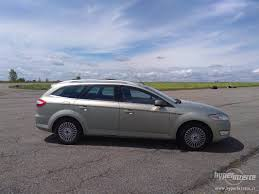 ford mondeo manual 2009