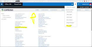design home page online overview of sharepoint online page types part two