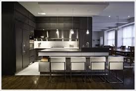 kitchen island carts modern open kitchen living space with