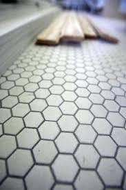 Grout Bathroom Floor Tile - good home construction u0027s renovation blog vintage 1920 u0027s bathroom