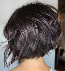 one side stack sassy bob bllack hair 13411 best hair cuts and colours images on pinterest hairdos