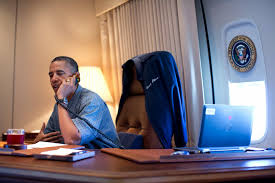 electrospaces net new phones aboard air force one