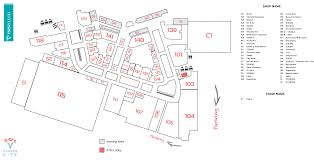 floor plans u2013 garden city mall