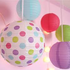 Decorate Room With Paper Amazon Com Bobee Paper Lanterns For Birthday Party Baby Bridal