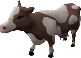 Cowhide Rs Cow Runescape Wiki Fandom Powered By Wikia