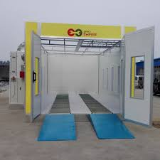 cheap photo booth china cheap car painting chamber paint booth heater spray booth