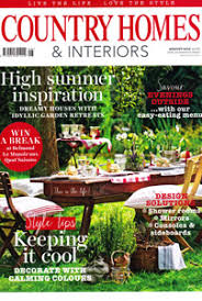 Country Homes And Interiors Uk by Recent Press The Great English Outdoors