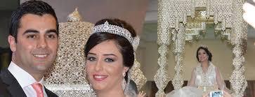 mariage marocain negafa marocaine negafa à fès de luxe organiser votre mariage